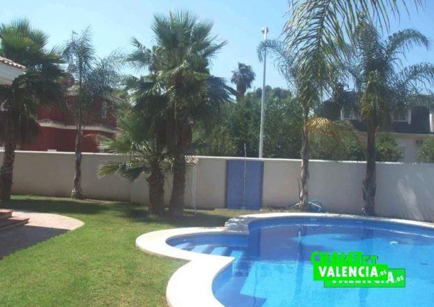 G4008-25 piscina-chalet-valencia-la-eliana