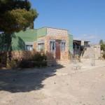 Isolated villa with orange grove in Lliria