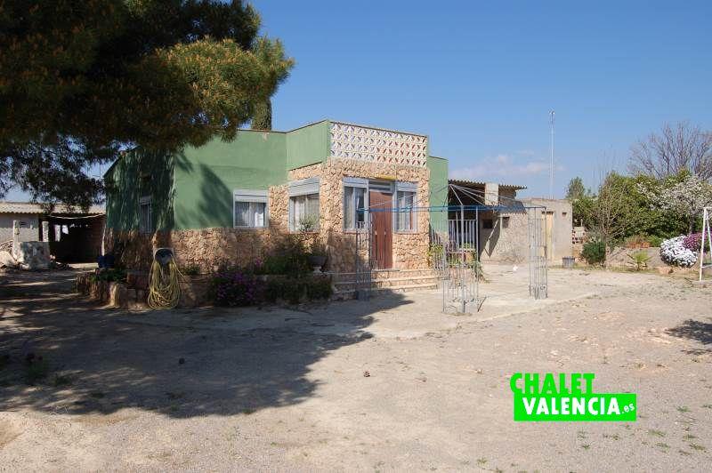 Chalet aislado Lliria Valencia