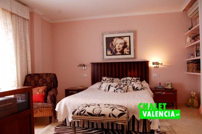 Habitación tipo suite La Eliana