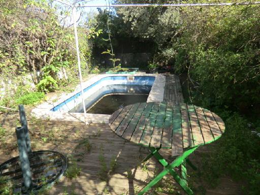 Chalet de banco La Cañada con piscina