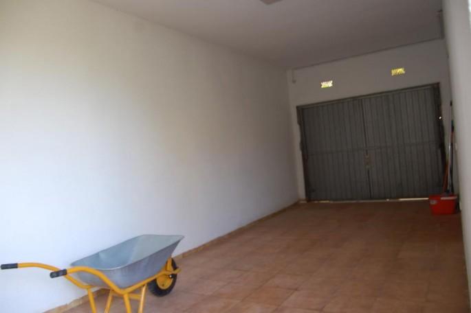 Garaje pareado