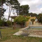 Chalet con terreno segregable en Montealcedo