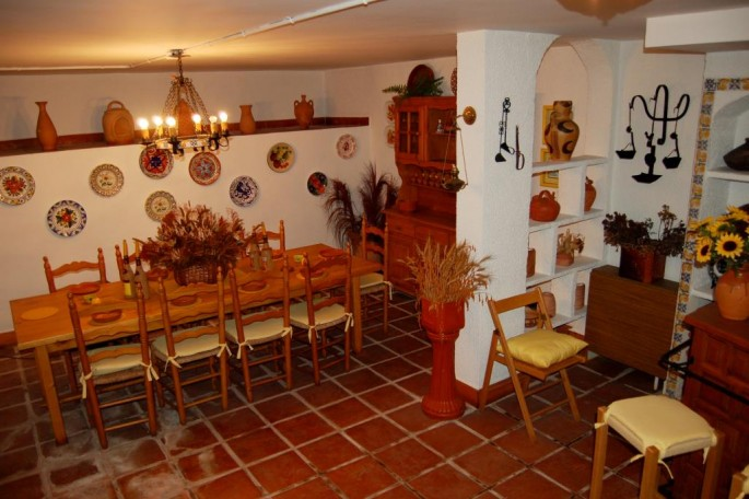 Espectacular sótano Chalet Valencia La Cañada