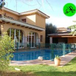 Opportunité Villa moderne à Montesol La Eliana