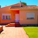 Villa in Santa Rosa Montealcedo Ribarroja