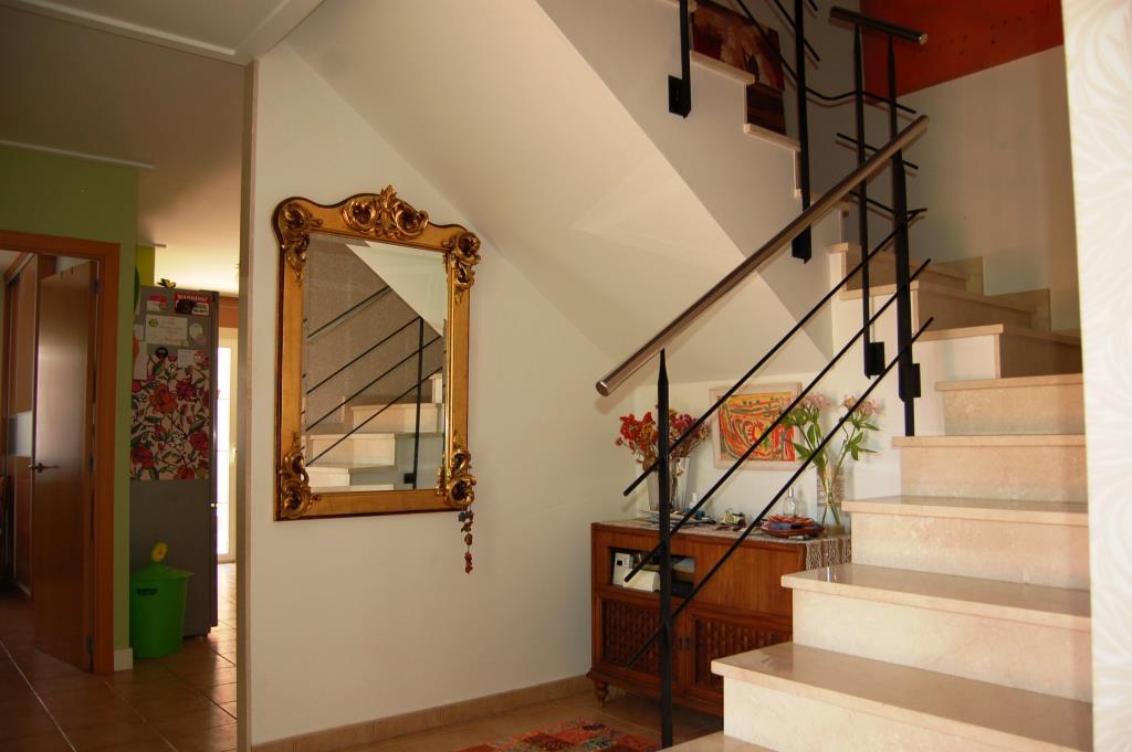 Recibidores con encanto decoracion fabulous mueble - Espejos decorativos conforama ...