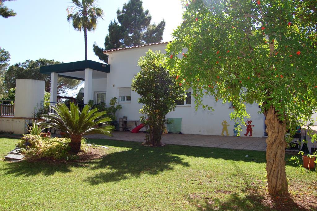 Villa With Pines In Montesano Chalet Valencia