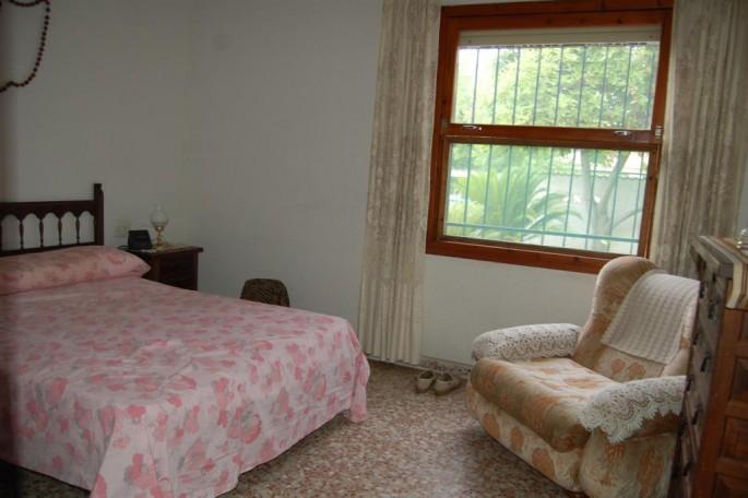 Chalet con 3 habitaciones