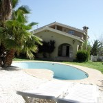 Villa for sale in Montecolorado La Pobla