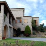 Villa de luxe rustique à La Cañada Paterna