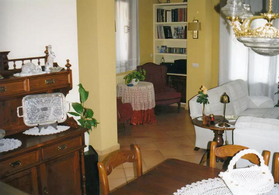 Villa de luxe rustique la ca ada paterna chalet valencia for Villa de luxe canada