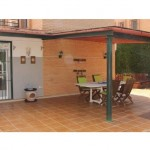Semi detached villa for sale Vall Flors Betera