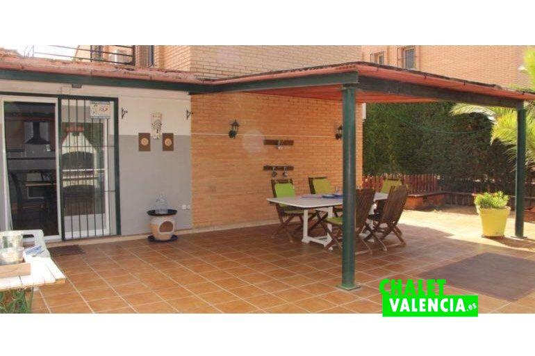 Chalet venta Vall Flors Betera Valencia
