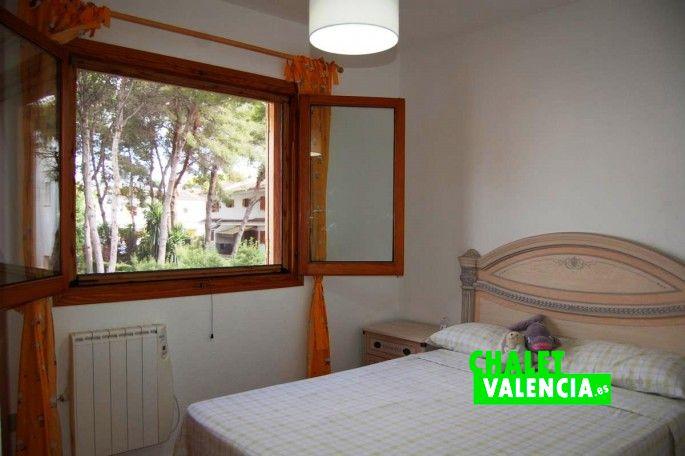 Habitaciones chalet alquiler La Eliana Valencia