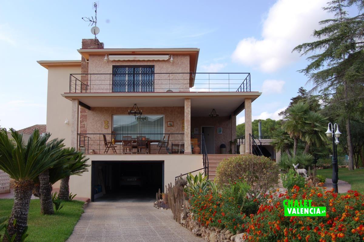 Últimas oportunidades en Chalet Valencia