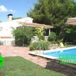 Villa in Montepilar La Eliana