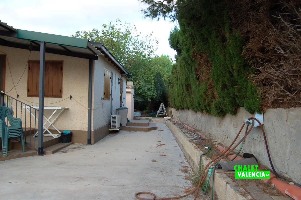 Modular villa for sale in Lliria - Chalet Valencia