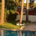 Villa with pool for rent in Entrepinos L'Eliana