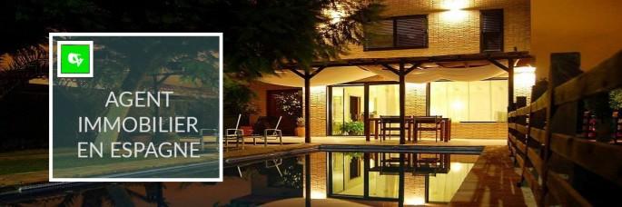 Agent immobilier avec accompagnement personnalisé - Comment acheter une villa en Espagne