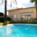 Villa for sale with pool in Montesol LEliana