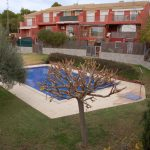 Townhouse with pool in Náquera