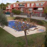 Adosado con piscina en Náquera