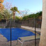 Chalet con piscina en La Cañada Paterna