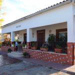 Villa to live 2km from Vila-marxant