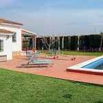 Opportunity detached villa in Maravisa