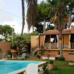 Villa in Montealcedo