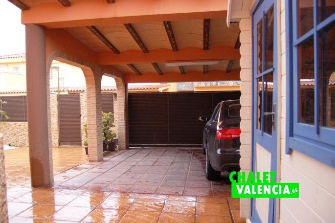 Villa avec piscine la reva riba roja chalet valencia for Club piscine entrepot