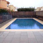Chalet con piscina en La Reva Riba-roja