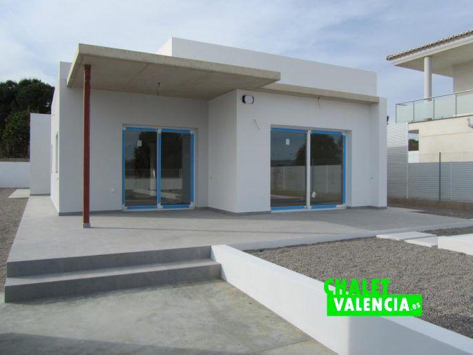 Chalet obra nueva en montesano chalet valencia - Chalet obra nueva valdemoro ...