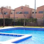 Modern townhouse 14 minutes from Valencia