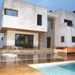 Villa en construction à Montepilar L'Eliana