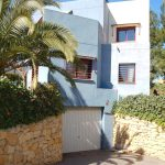 Villa with social club in Els Pous Riba-roja