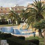 Chalet  adosado en Bétera con piscina con toboganes