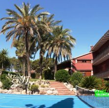 High luxury villa in La Eliana Valencia