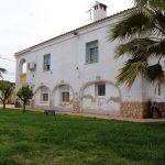 Villa in Maravisa San Lázaro La Pobla Vallbona