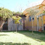 Villa with basement in Camp del Turia urbanization