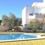 Piso con piscina comunitaria en Torre Conill