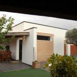 Villa moderne à côté de la zone de Maravisa La Pobla