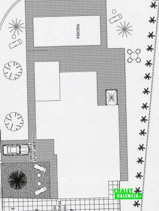 24441-plano-parcela-betera-chalet-valencia