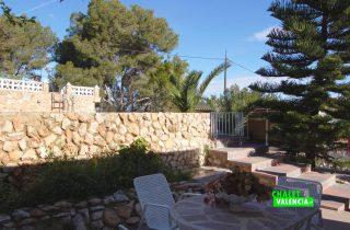 exterior-entrada-piscina-godella-chalet-valencia