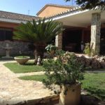 Villa in L'Eliana for rent or sale