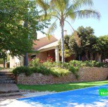 Spectaculaire villa à Parque Montealcedo L'Eliana