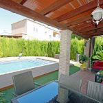 Beautiful villa in Montecañada next to Valencia
