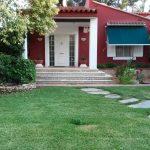 Charming villa in Montepilar