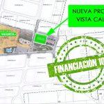 Nueva promoción de chalets en Vista Calderona La Pobla Vallbona